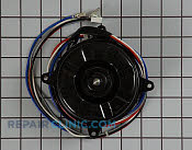 Fan Motor - Part # 947520 Mfg Part # WP94X10123