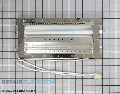 Heating Element Assembly WB36X10182 Main Product View