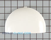 Light  Lens - Part # 947463 Mfg Part # WR02X11180