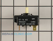 Switch - Part # 947861 Mfg Part # WH12X10182