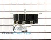Circuit Board & Timer - Part # 947935 Mfg Part # WE4M284