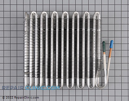 Evaporator 5303918284 Main Product View