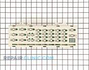 Main Control Board - Part # 947870 Mfg Part # WH12X10194