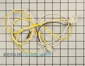 Wire, Receptacle & Wire Connector - Part # 948929 Mfg Part # 316001208
