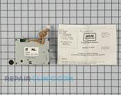 Main Control Board - Part # 949167 Mfg Part # 216885800