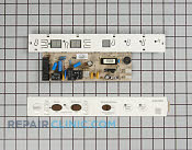Temperature Control Board - Part # 961558 Mfg Part # 8201528