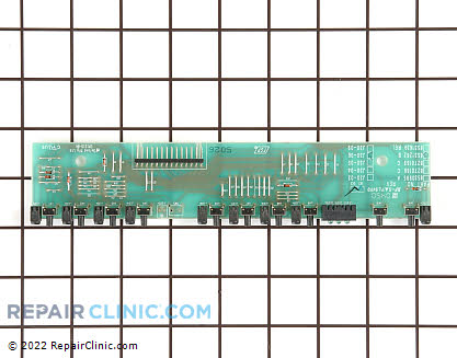 Control Board 8531262         Main Product View