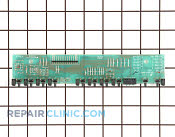 Control Board - Part # 961952 Mfg Part # 8531262