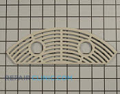 Drip Tray - Part # 962726 Mfg Part # WS28X10022