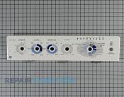 Control  Panel - Part # 963730 Mfg Part # WH42X10460