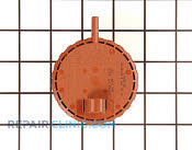 Pressure Switch - Part # 963666 Mfg Part # WH12X10227