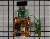 Control Board - Part # 1913414 Mfg Part # CPWBFB011MRU0