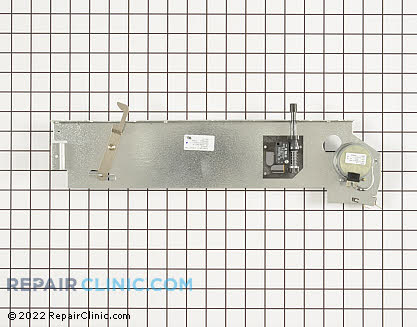 Door Lock Motor and Switch Assembly 32081801        Main Product View