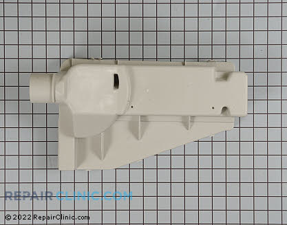 Dispenser Housing 22003844 Main Product View