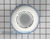 Fabric Softener Dispenser - Part # 1001002 Mfg Part # 22003984
