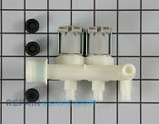 Water Inlet Valve - Part # 997846 Mfg Part # 12001930