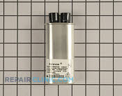 High Voltage Capacitor - Part # 1005202 Mfg Part # 59001168