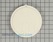 Stirrer Blade Cover - Part # 1004710 Mfg Part # 53001036