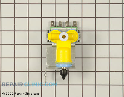 Water Inlet Valve 61005627        Main Product View