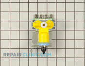 Water Inlet Valve - Part # 1005328 Mfg Part # 61005627