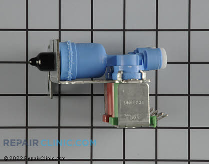 Water Inlet Valve 67001435 Main Product View