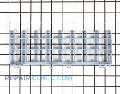 Dishrack Shelf - Part # 1011989 Mfg Part # 99002672