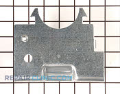 Bracket & Flange - Part # 1014347 Mfg Part # 134203400