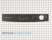 Control  Panel - Part # 1014423 Mfg Part # 154458203