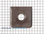 Burner Drip Pan - Part # 1014963 Mfg Part # 316202516