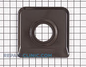 Burner Drip Pan - Part # 1014964 Mfg Part # 316202517