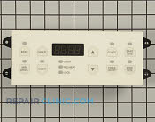 Oven Control Board - Part # 1015304 Mfg Part # 318185837