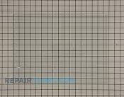 Glass Shelf - Part # 1016223 Mfg Part # 2223591