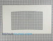 Oven Door Glass - Part # 1015428 Mfg Part # 5303935214