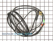 Power Cord - Part # 1016710 Mfg Part # 2259197