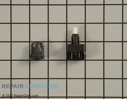 Push Button Switch 5303935218 Main Product View