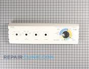Control  Panel - Part # 1017047 Mfg Part # 3956220