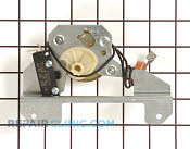 Door Lock Motor and Switch Assembly - Part # 1017930 Mfg Part # 8190304