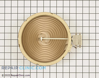 Radiant Surface Element 8185638         Main Product View