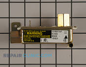 Oven Safety Valve - Part # 1018960 Mfg Part # 98014016