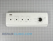 Touchpad and Control Panel - Part # 1018695 Mfg Part # 8541361
