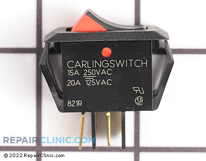 On - Off Switch 42513 Main Product View