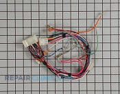 Wire, Receptacle & Wire Connector - Part # 1023156 Mfg Part # 27001011