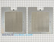Air Filter - Part # 1024633 Mfg Part # 49001182