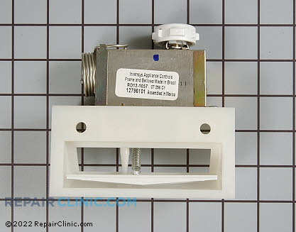 Damper Control Assembly 67003410 Main Product View
