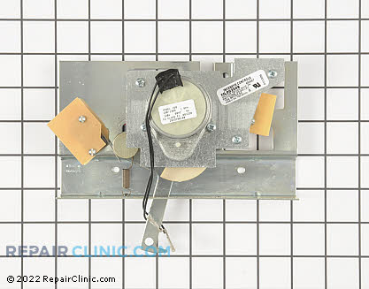 Door Lock Motor and Switch Assembly 00486957 Main Product View