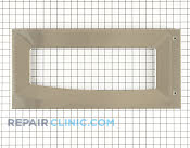 Door Frame - Part # 1027551 Mfg Part # 8204737