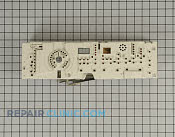 User Control and Display Board - Part # 1027312 Mfg Part # 8182150