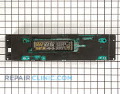Oven Control Board - Part # 1027943 Mfg Part # 8302320