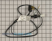 Power Cord - Part # 1028460 Mfg Part # 9757891