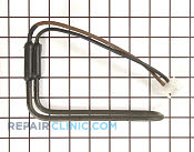 Heating Element - Part # 1029452 Mfg Part # 3013480